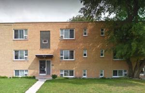Leamington Apartments